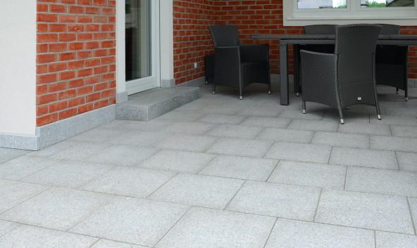 granit na taras
