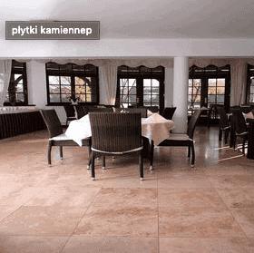 Płytki kamienne do salonu